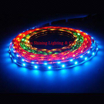 SN-T012 5050 SMD LED RGB Strips Multi Colors