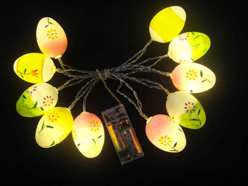 150504 LED Easter egg light